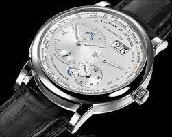 Post image for A. Lange & Sohne. Lange 1 Time Zones