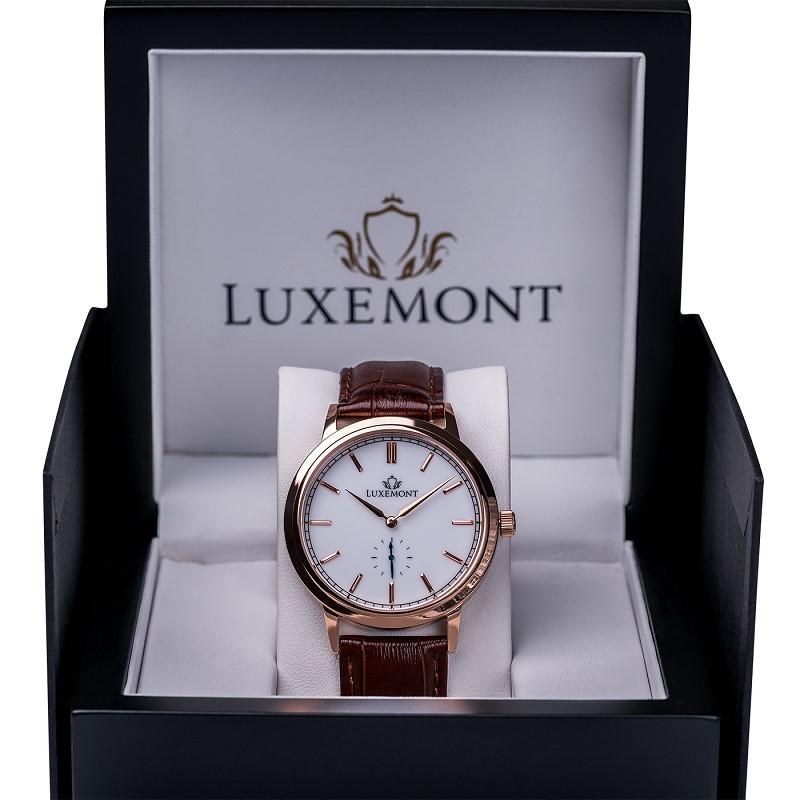 Luxemont Maestro Series