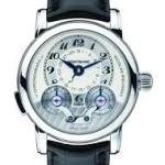 Mont Blanc Nicolas Rieussec Chronograph Automatic