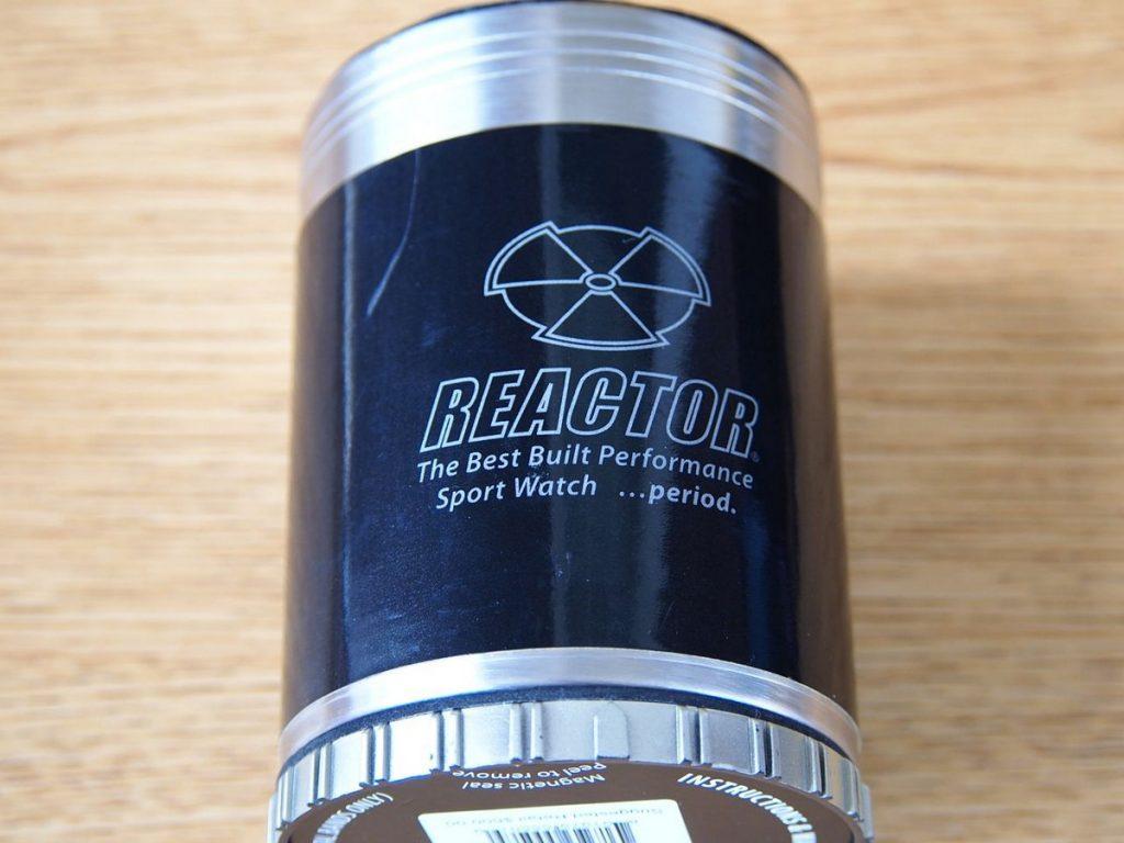 Reactor-Poseidon