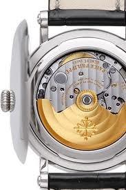 Patek Philippe Calatrava White Gold 5153G-001