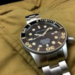 Marc & Sons Diver Watch Professional