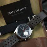 Dan Henry 1968