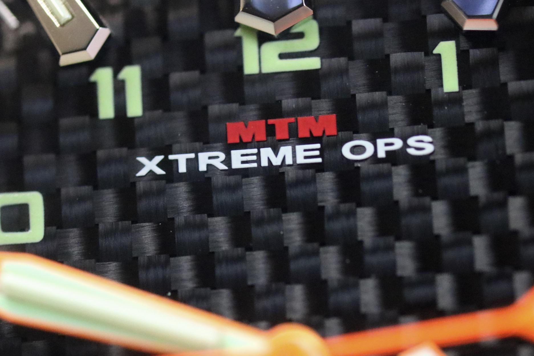 MTM Special Ops Seal Diver