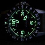 Trintec Copilot GMT And Chronograph