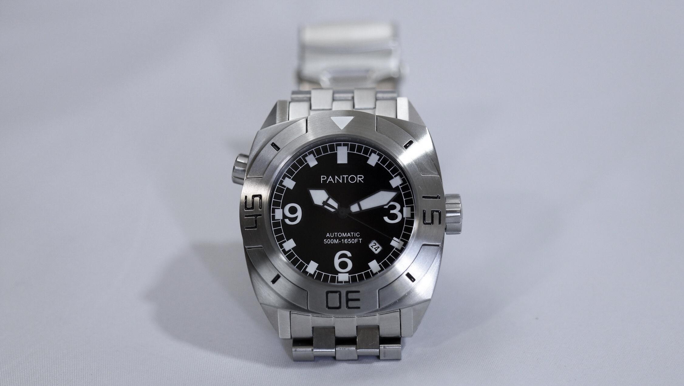 Pantor Seal