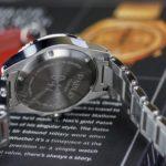Pablo Profundo Rolex Homage