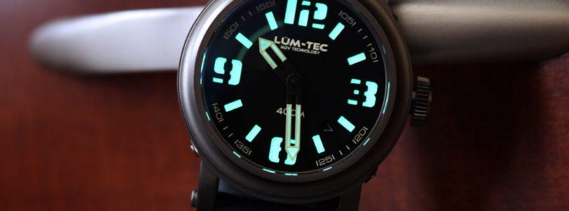 Lum-tec Abyss 400m