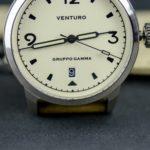 Venturo Field Watch
