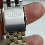 Titoni Cosmo Automatic