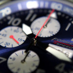 Formex AS1100 Chronograph