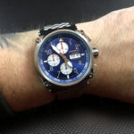 Formex AS1100 Chronograph