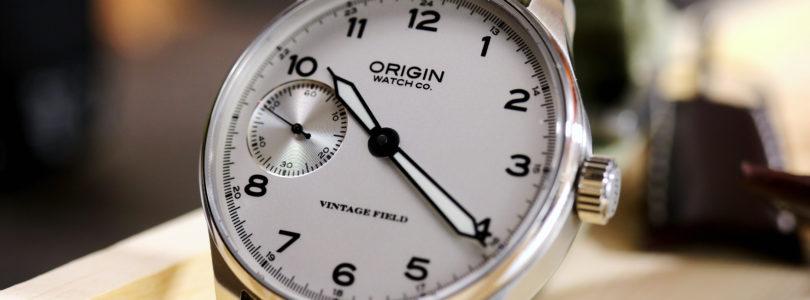 Origin Vintage Field