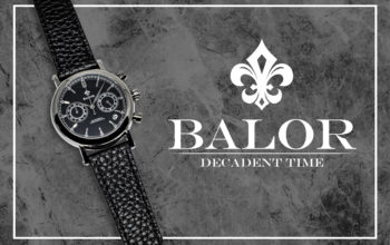 Balor Watches