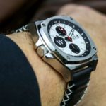 Jubileon Superellipse Chronograph Watcha Edition