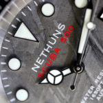 Nethuns Scuba 500 Meteorite