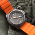 Victorinox Swiss Army Titanium INOX : Watch Review
