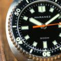 Maranez Tao Watch Review