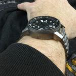 Minus 8 Diver