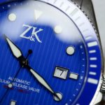 Zahnd And Kormann ZK Diver 2