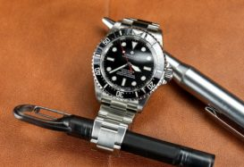 Ginault Ocean Rover II-The Review