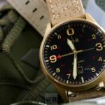 AVI-8 Flyboy Bronze