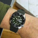 Seiko King Turtle