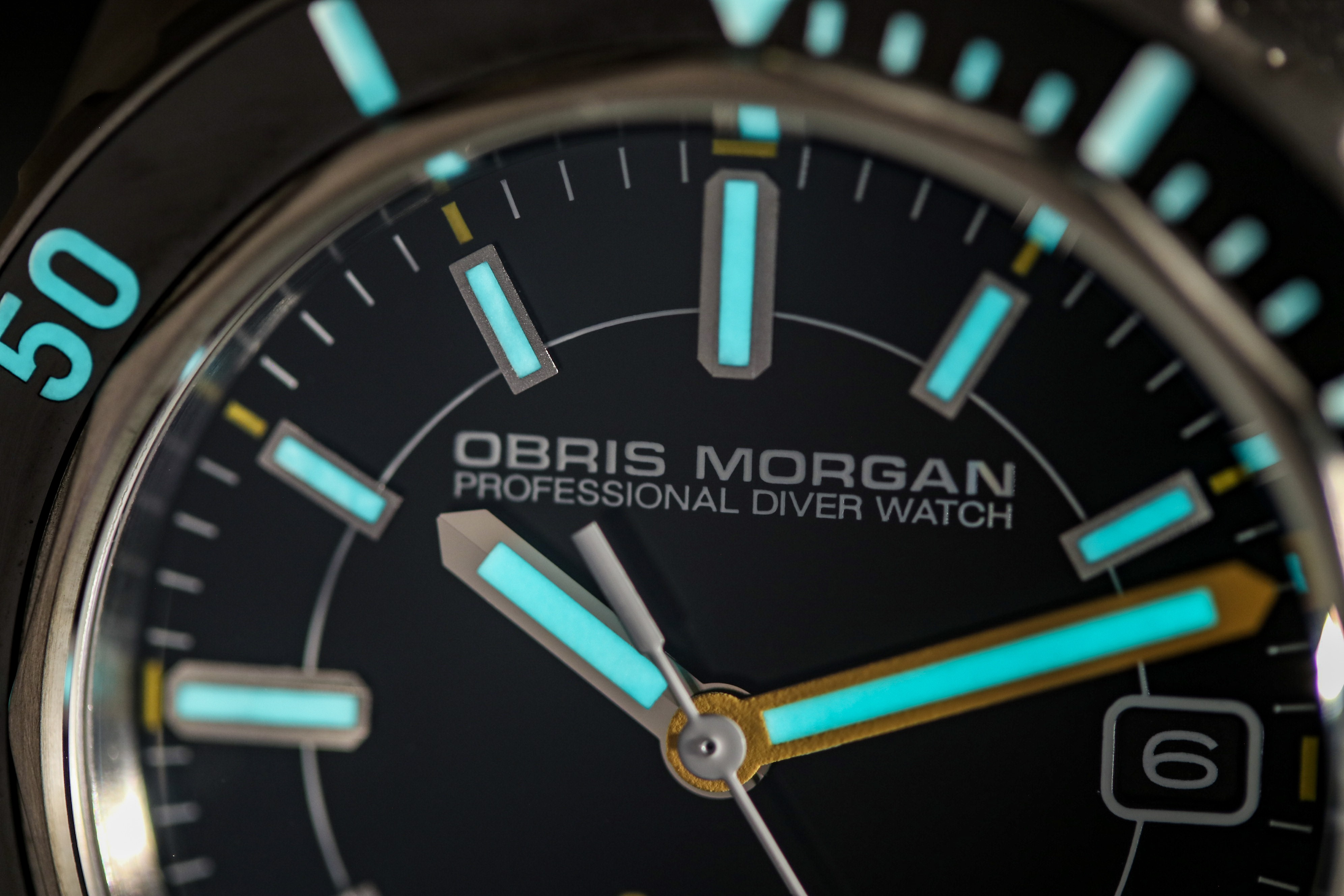 Obris Morgan SeaStar