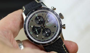 Brellum Swiss Watchmaking Pandial