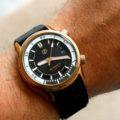 Zelos Helmsman 2 | Hands on Watch Review