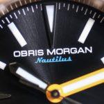 Obris Morgan Nautilus