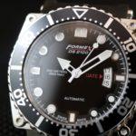 Formex DS2100 Diver