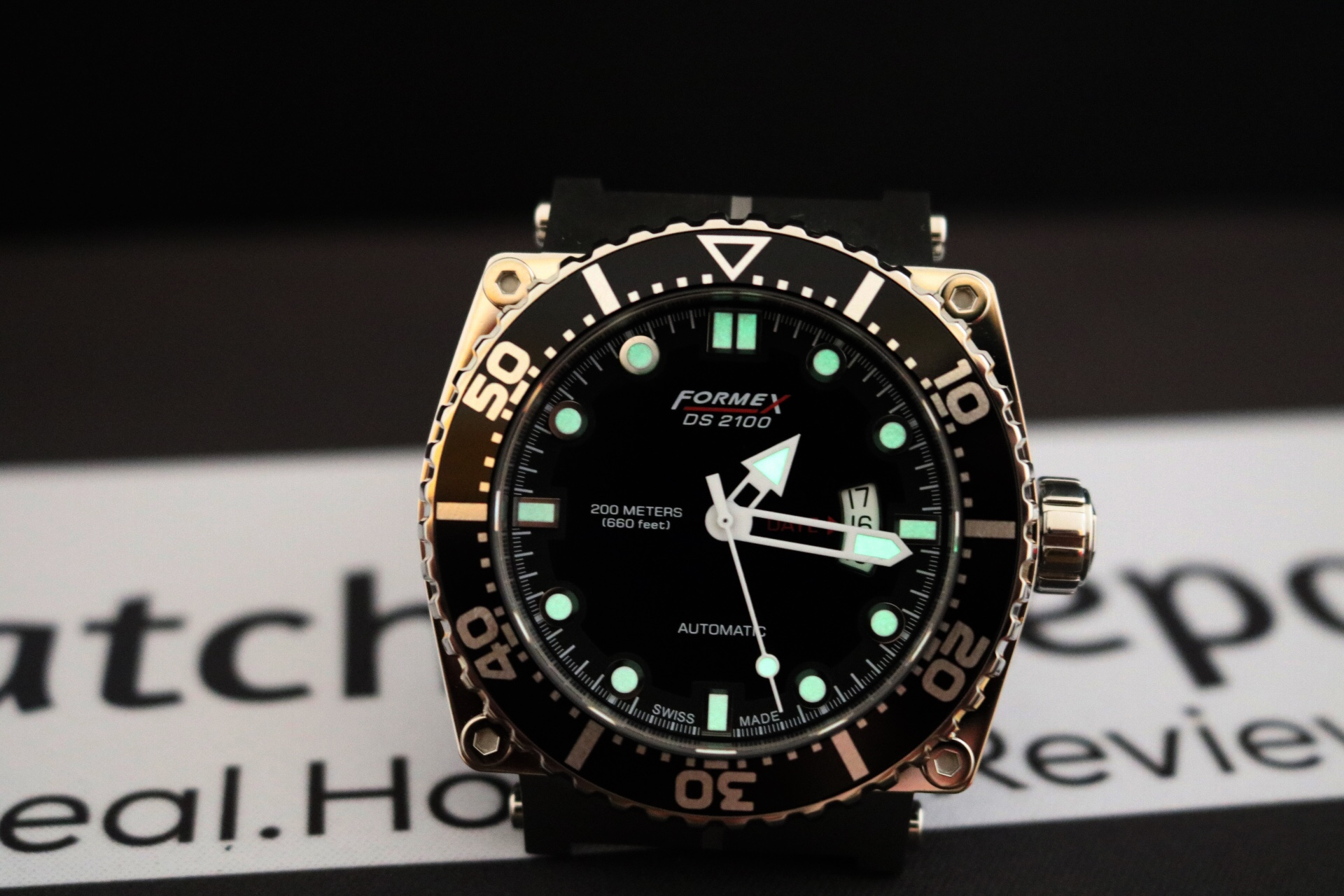 Formex DS2100 Diver