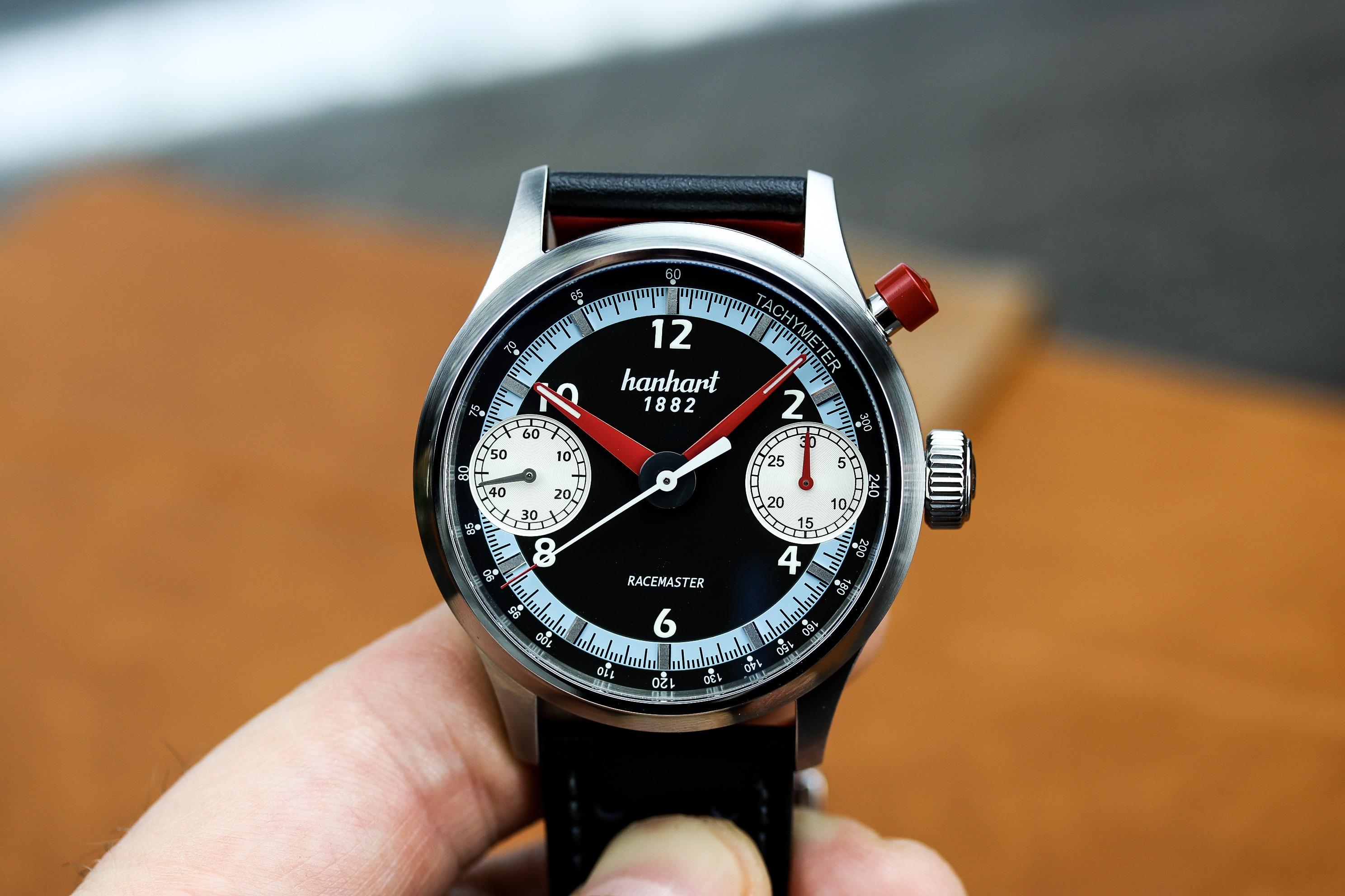 Hanhart Racemaster GTM
