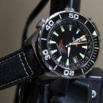 Ocean Crawler Ocean Navigator