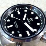 TWCO Salvage Diver