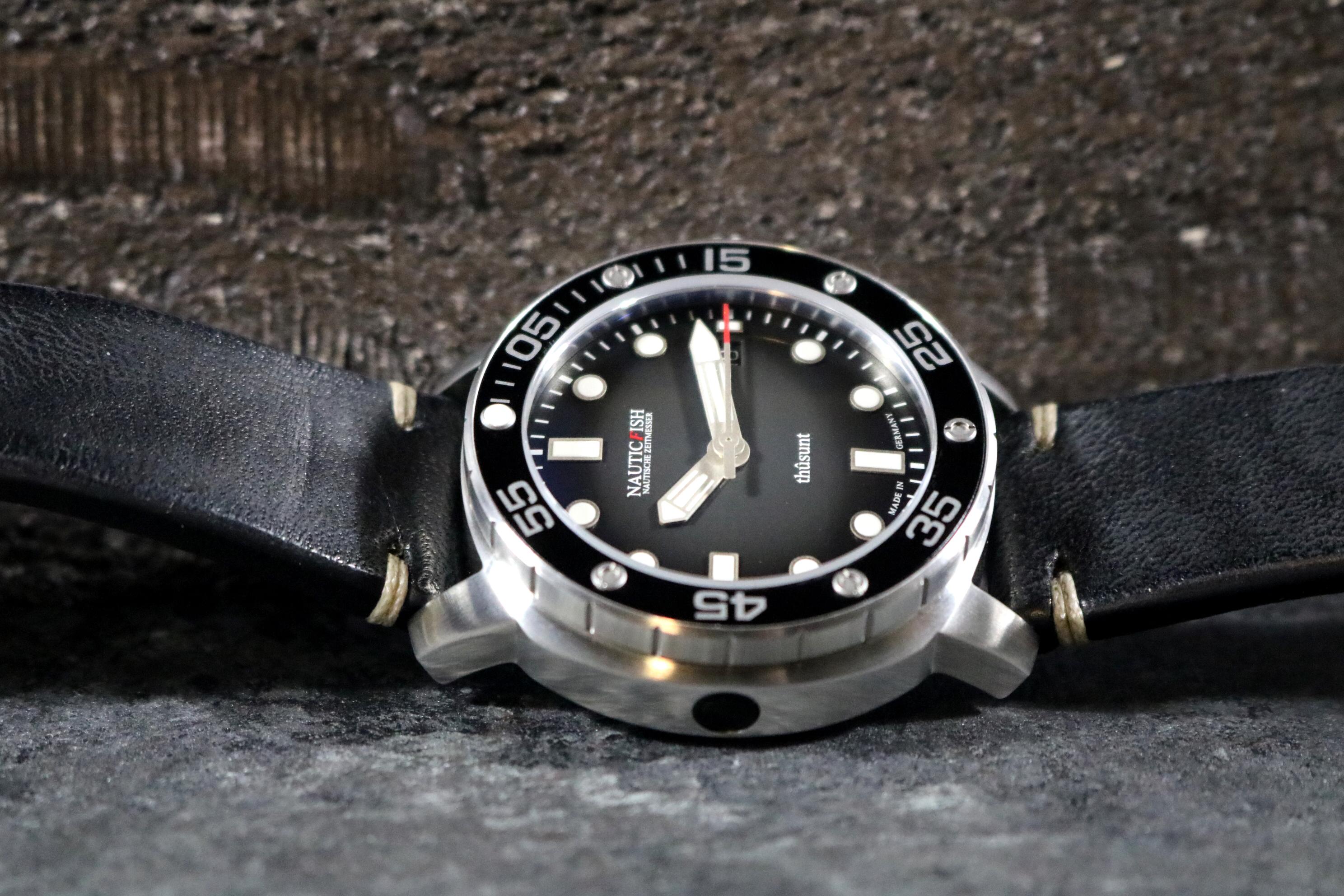 Nauticfish Thusunt Diver