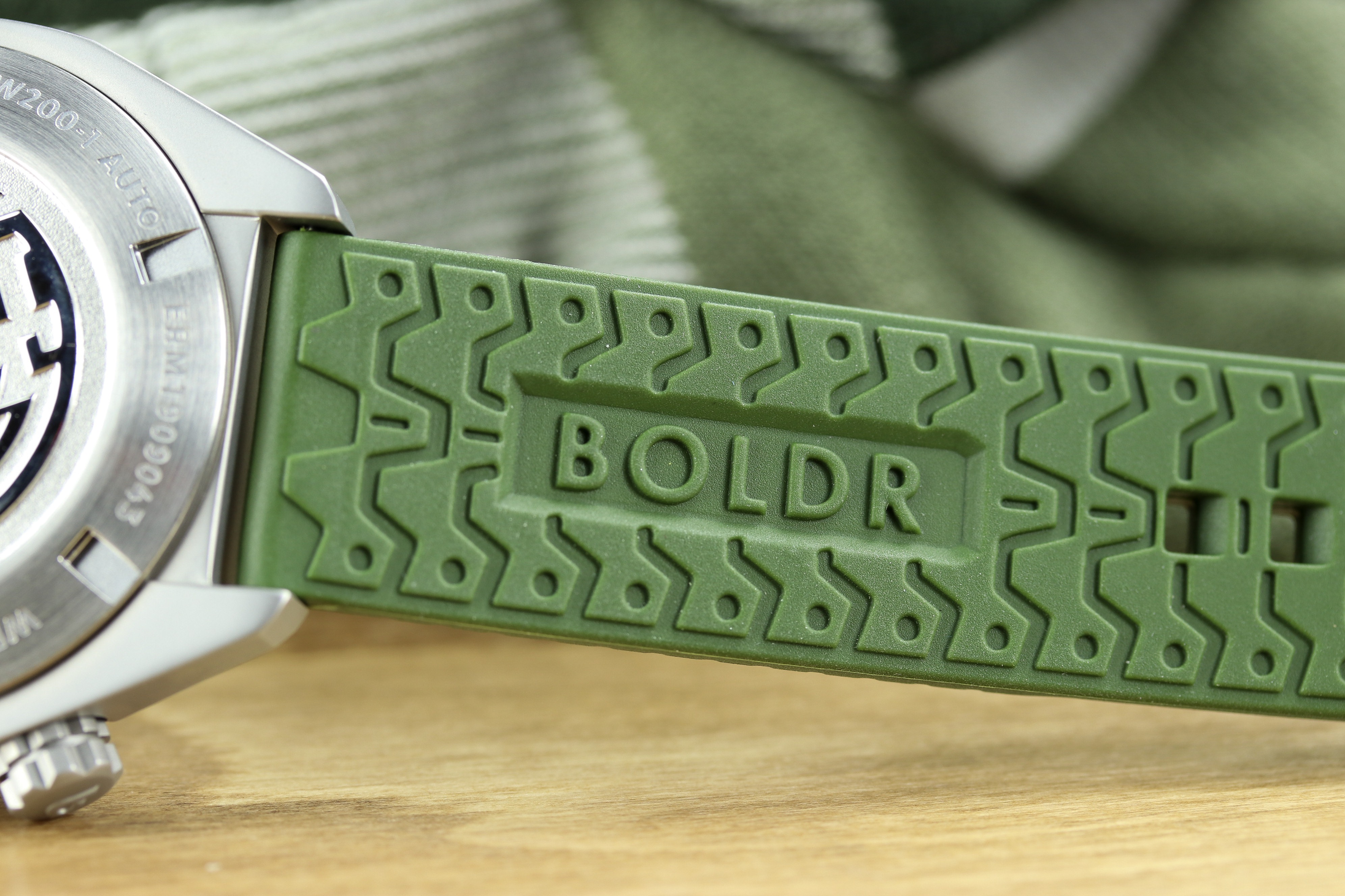 Boldr Expedition 2019