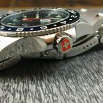 Swiss Military GMT
