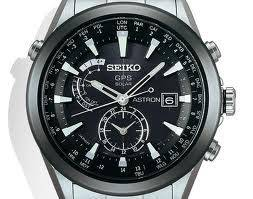 Post image for Seiko Astron GPS