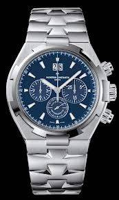 Post image for Vacheron Constantin Overseas Chronograph 49150/000A-9745