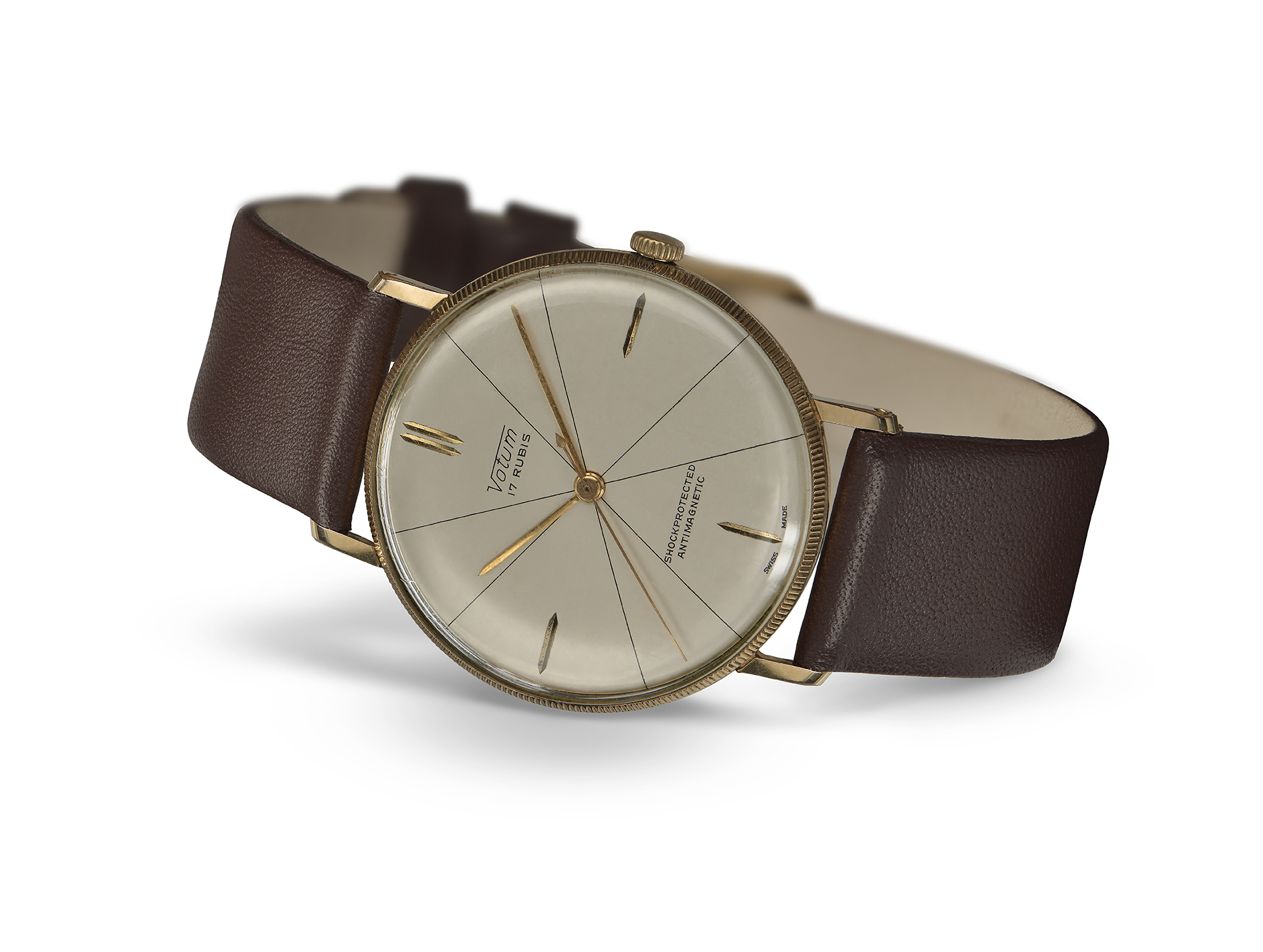 Votum Watches Heritage