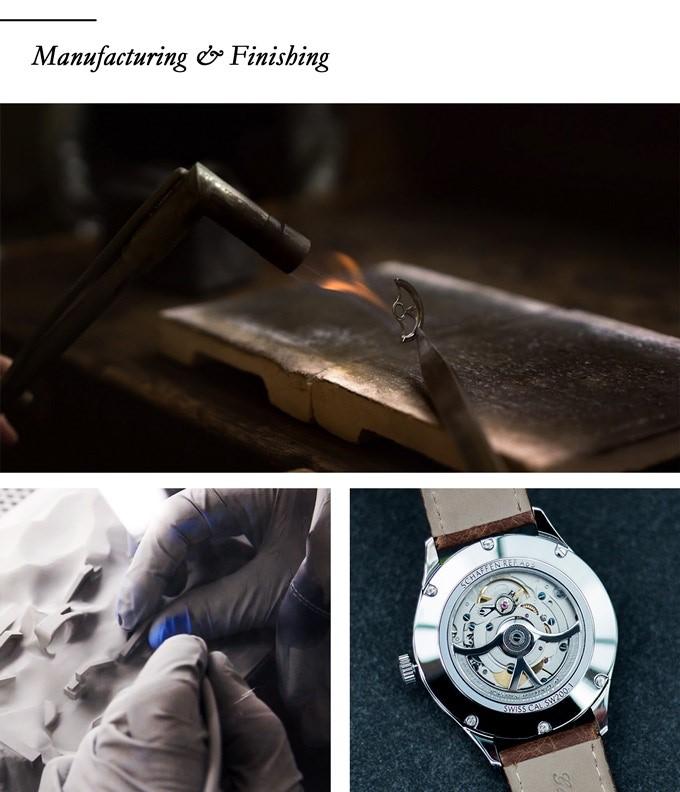 Schaffen Watches