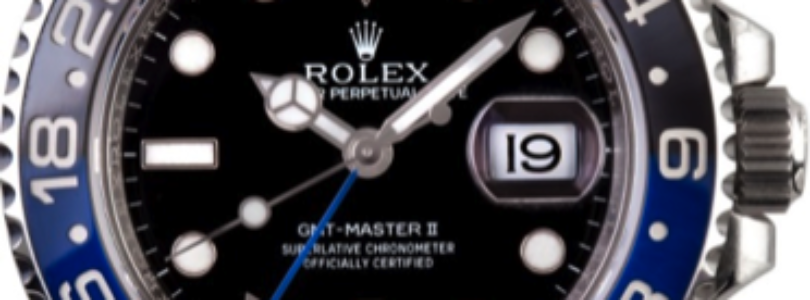 Rolex-GMT-Black-and-Blue