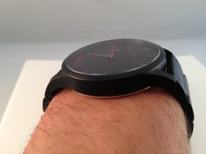 MVMT-Black/Black-Watch-Review