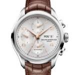 The-New-Baume-et-Mercier-Clifton-Chronographs