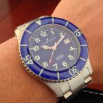 Prometheus Sailfish 300m Automatic Diver