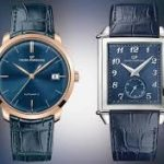 Girard-Perregaux-Releases-the-Vintage-1945-and-the-1966-in-Blue