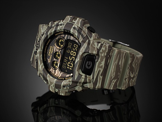 The-New-Casio-G-Shock-Camouflage-Chronograph