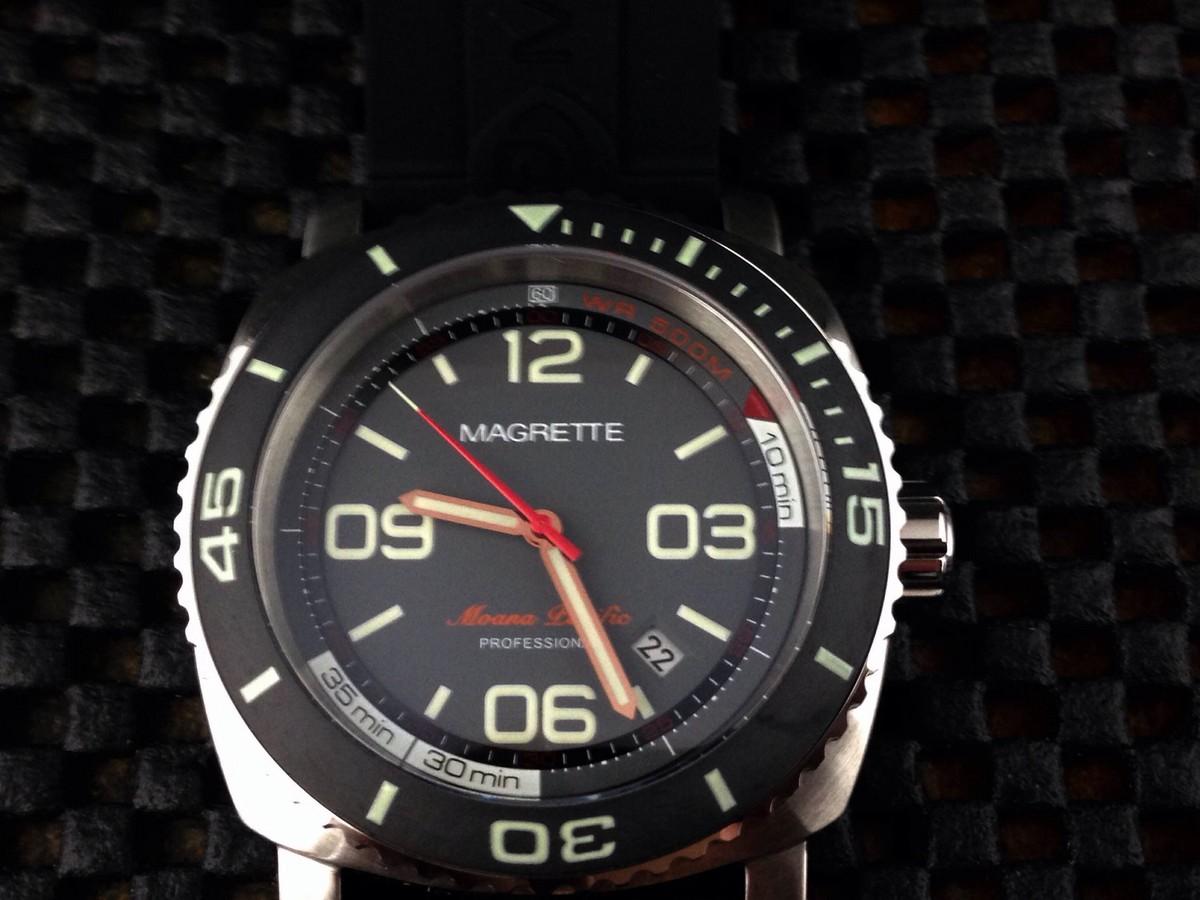 Magrette Moana-Pacific-Pro-Diver-G14